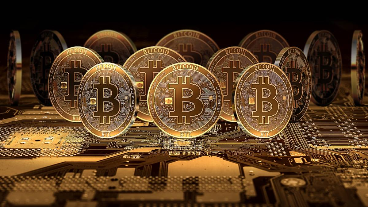 VIDEO: All you need to know about Bitcoin Digital currency