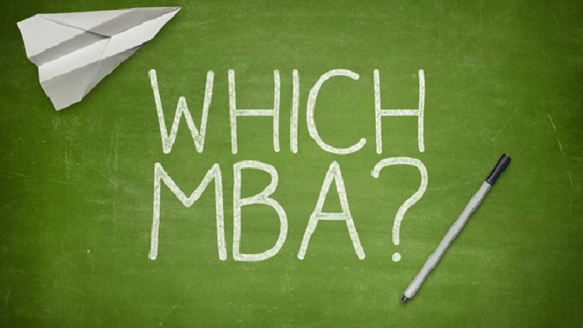 Top 5 MBA Specializations in India That Guarantee Success