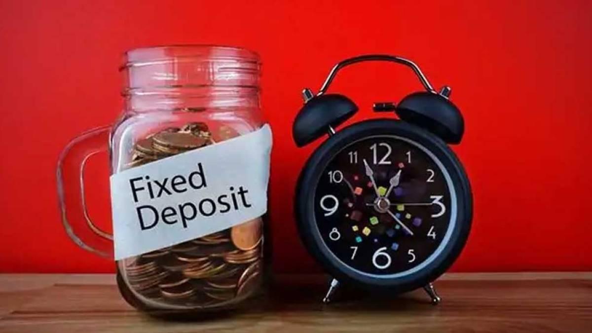 Invest your Salary in Bajaj Finance Fixed Deposit