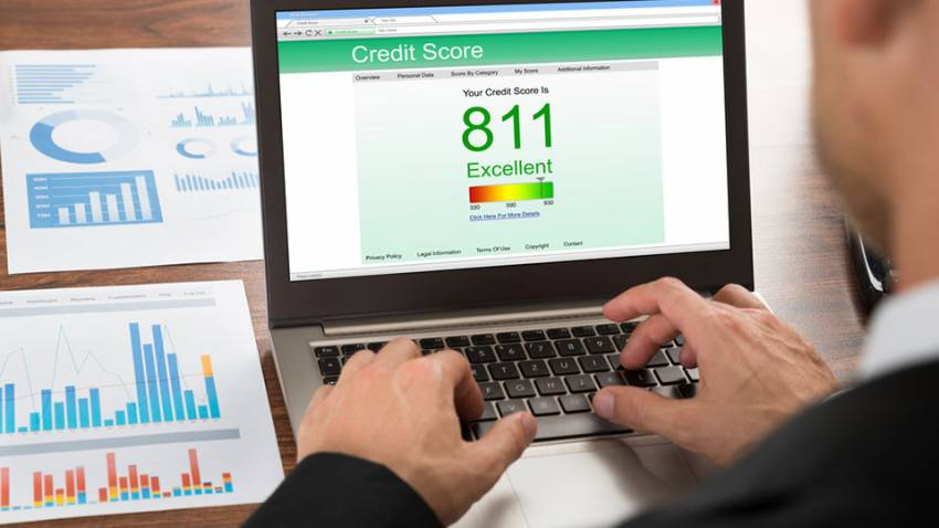 Applying for a personal loan? Follow these steps to check your credit score