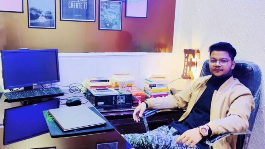 Fahad Sharif reveals the biggest trend of the digital marketing industry