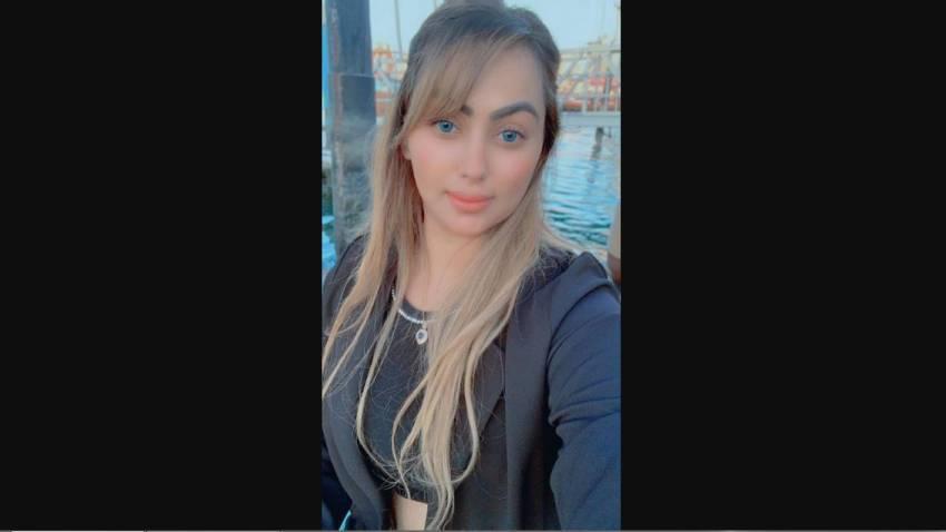 Fashion and styling runs in the blood for Samira Kazi (Image: Shamira Kazi)