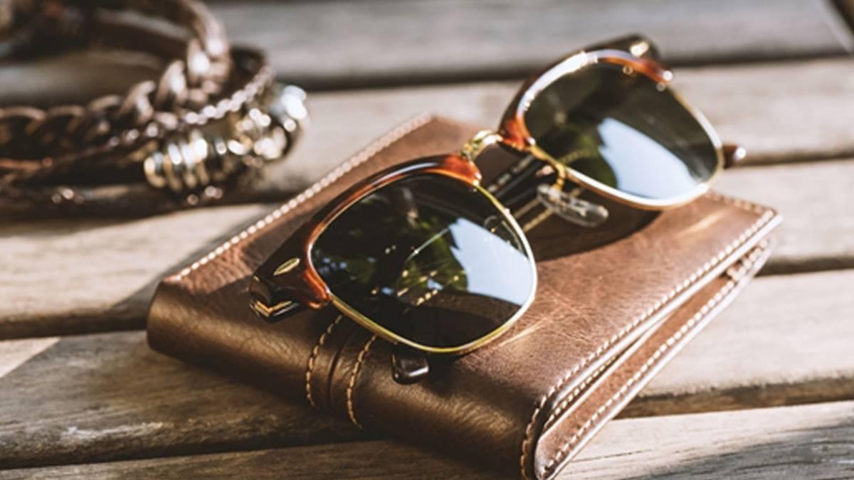 Sunglasses every boy's
