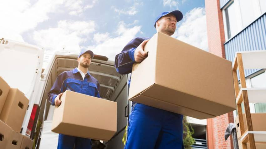 8 Easy Steps to Find Trustworthy Moving Companies in India